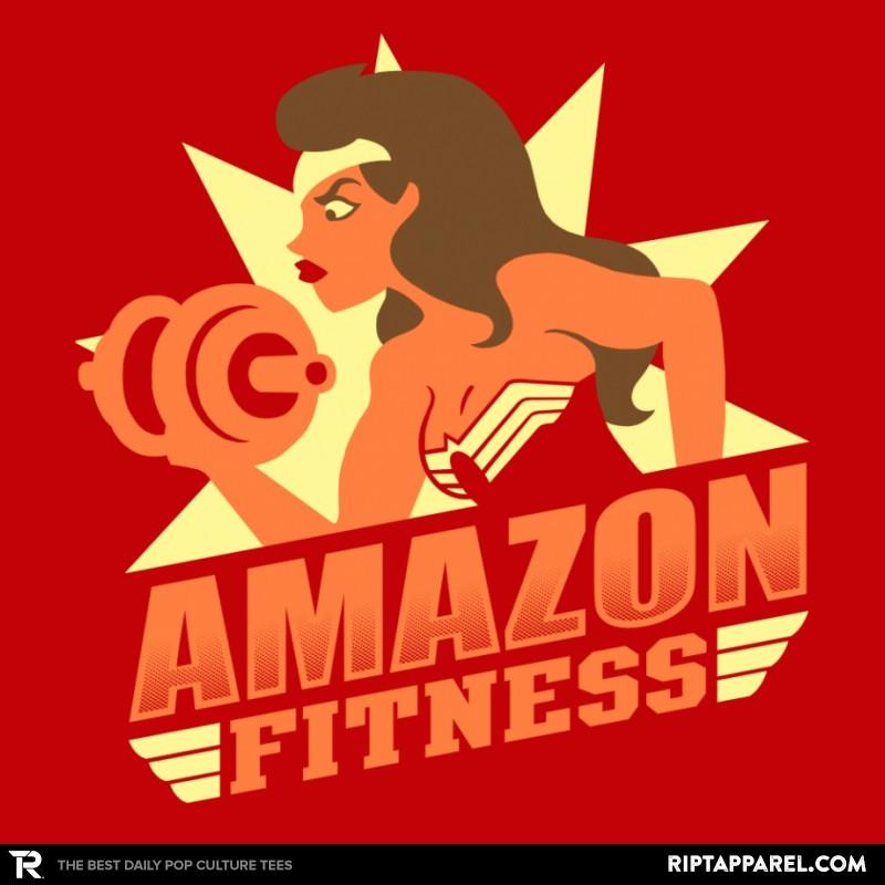 Ript: Amazon Fitness Reprint