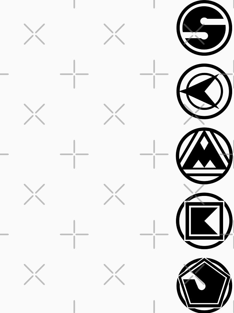 RedBubble: Ninja Coins