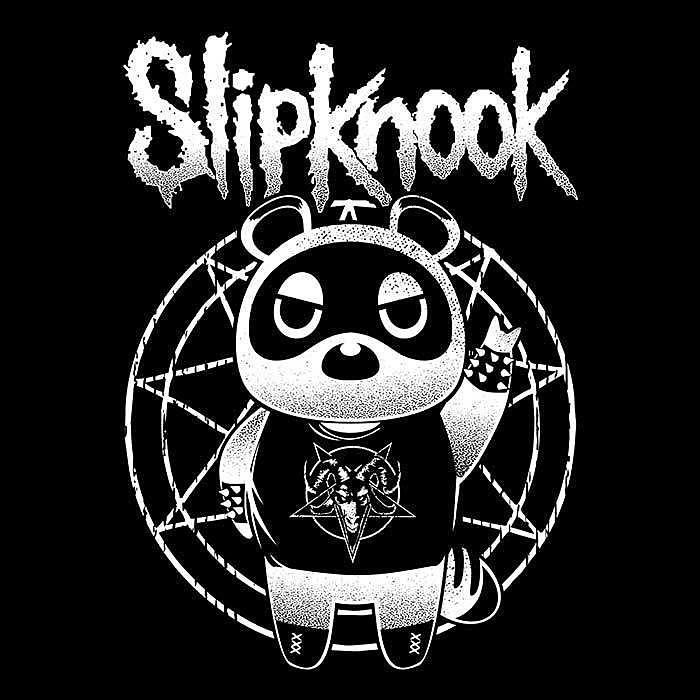 Once Upon a Tee: SlipKnook