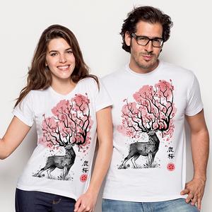 Pampling: Sakura Deer
