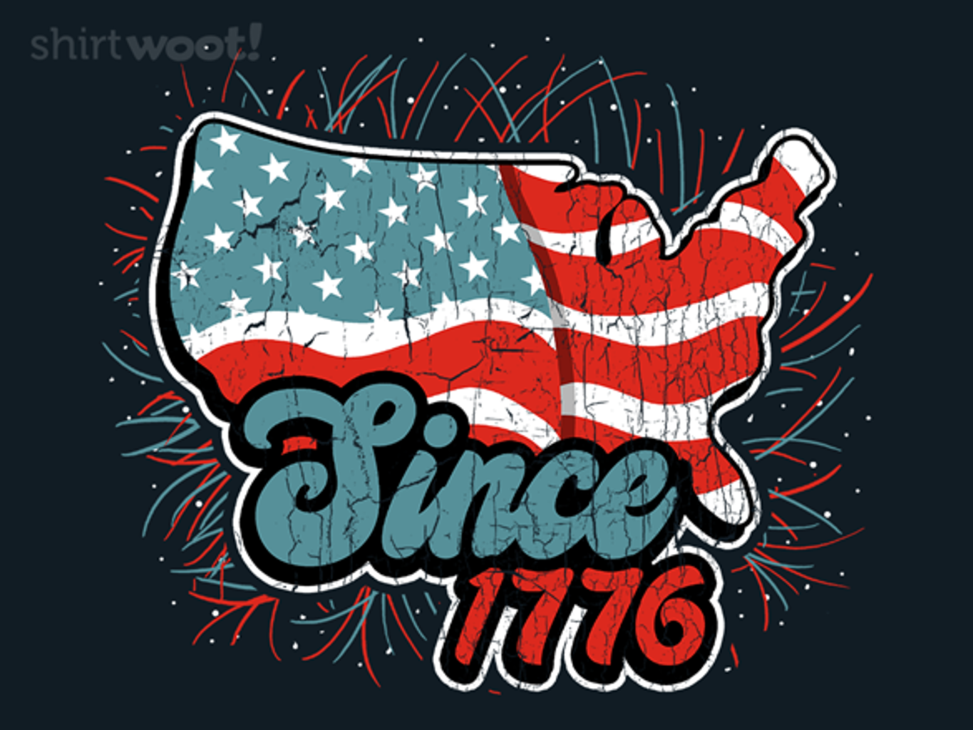Woot!: Since 1776
