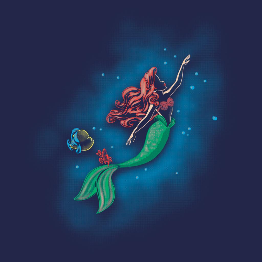 Pampling: Mermaid Sea