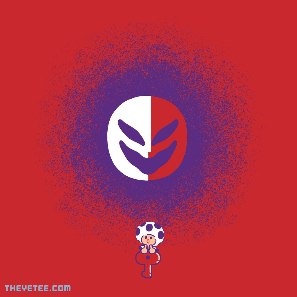 The Yetee: Grab N Go