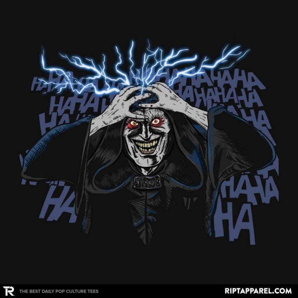 Ript: The End Laugh
