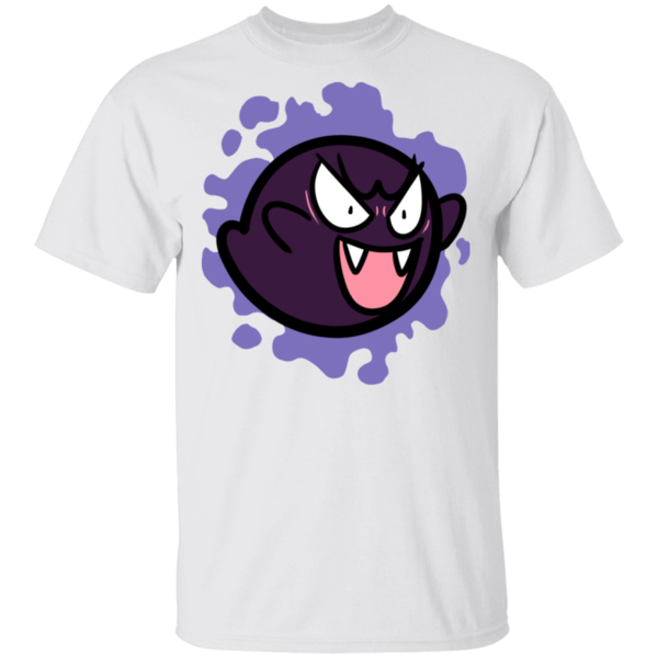 Pop-Up Tee: Boostly