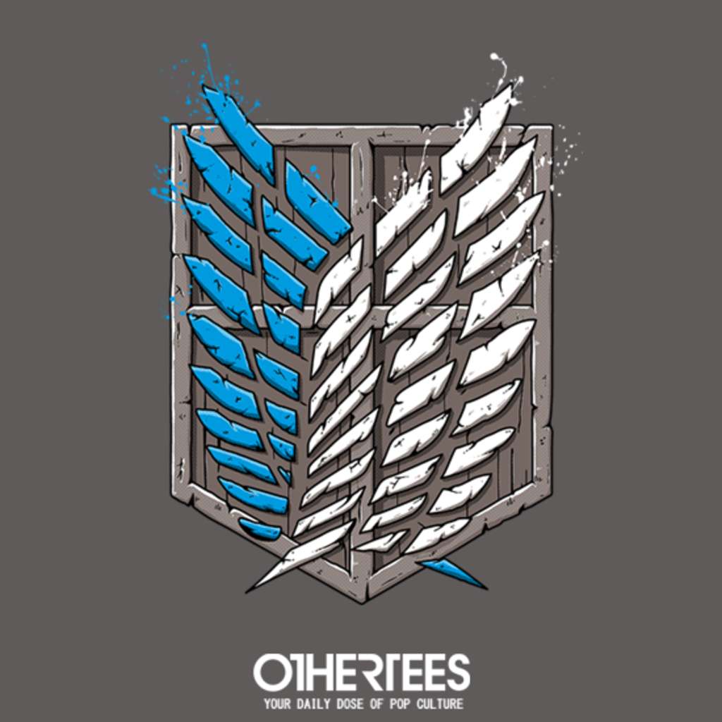 OtherTees: Survey Corps
