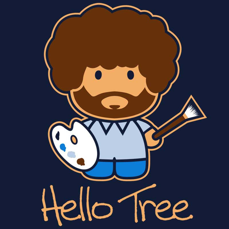 Snappy Kid: Hello Tree