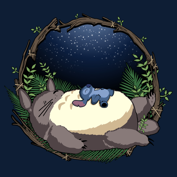 NeatoShop: Good Night Friends