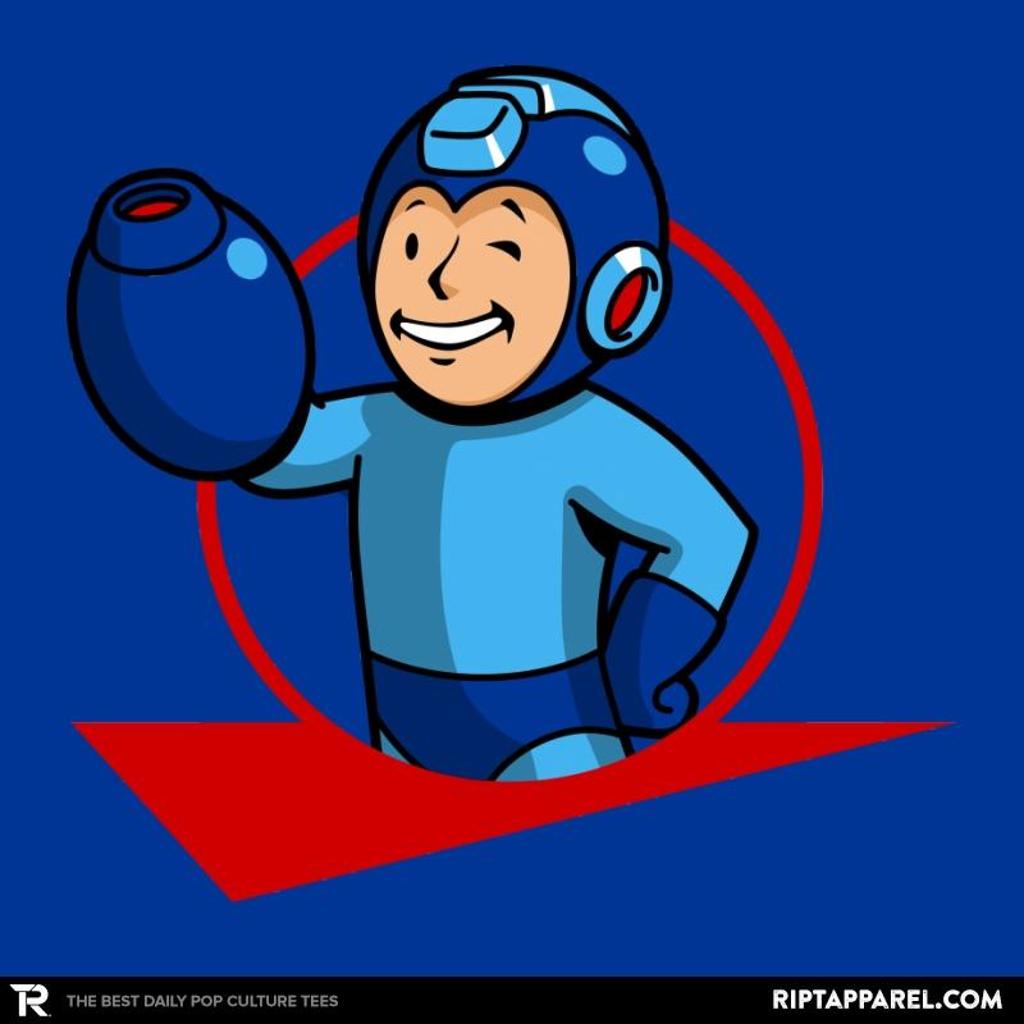 Ript: Mega Boy