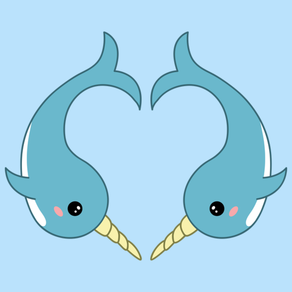 NeatoShop: Narwhal heart
