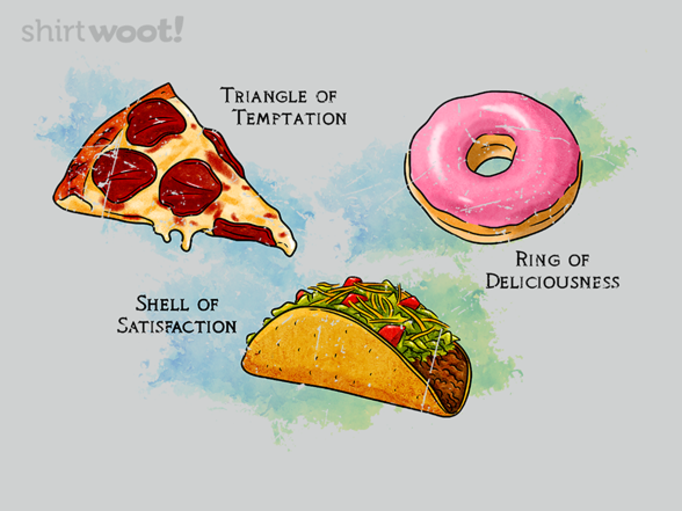 Woot!: Dungeons & Deliciousness - $15.00 + Free shipping