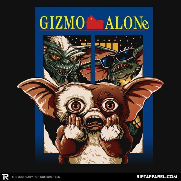 Ript: Gizmo Alone