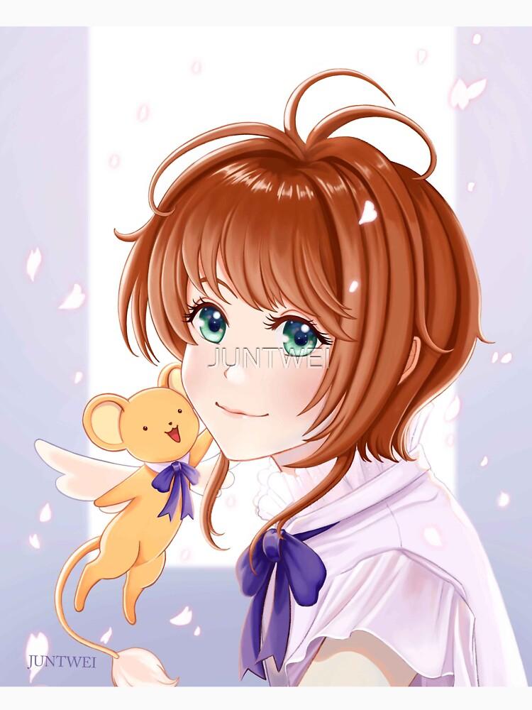 RedBubble: Sakura