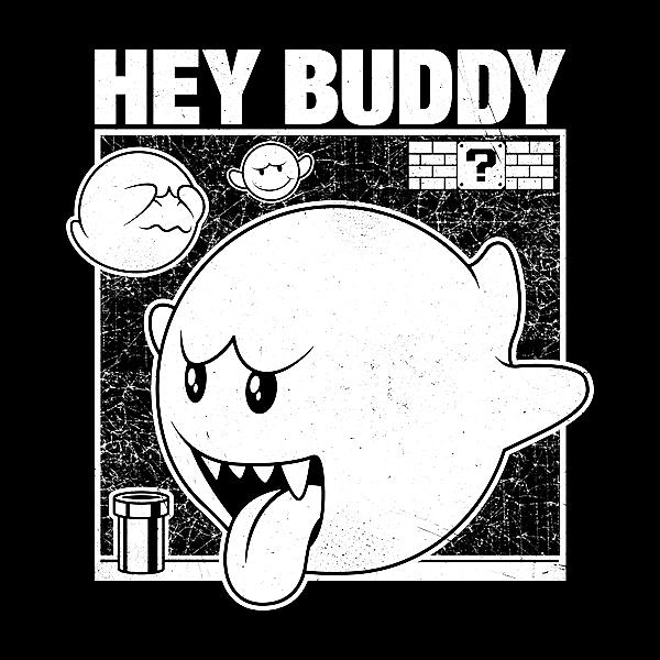 NeatoShop: Hey Buddy