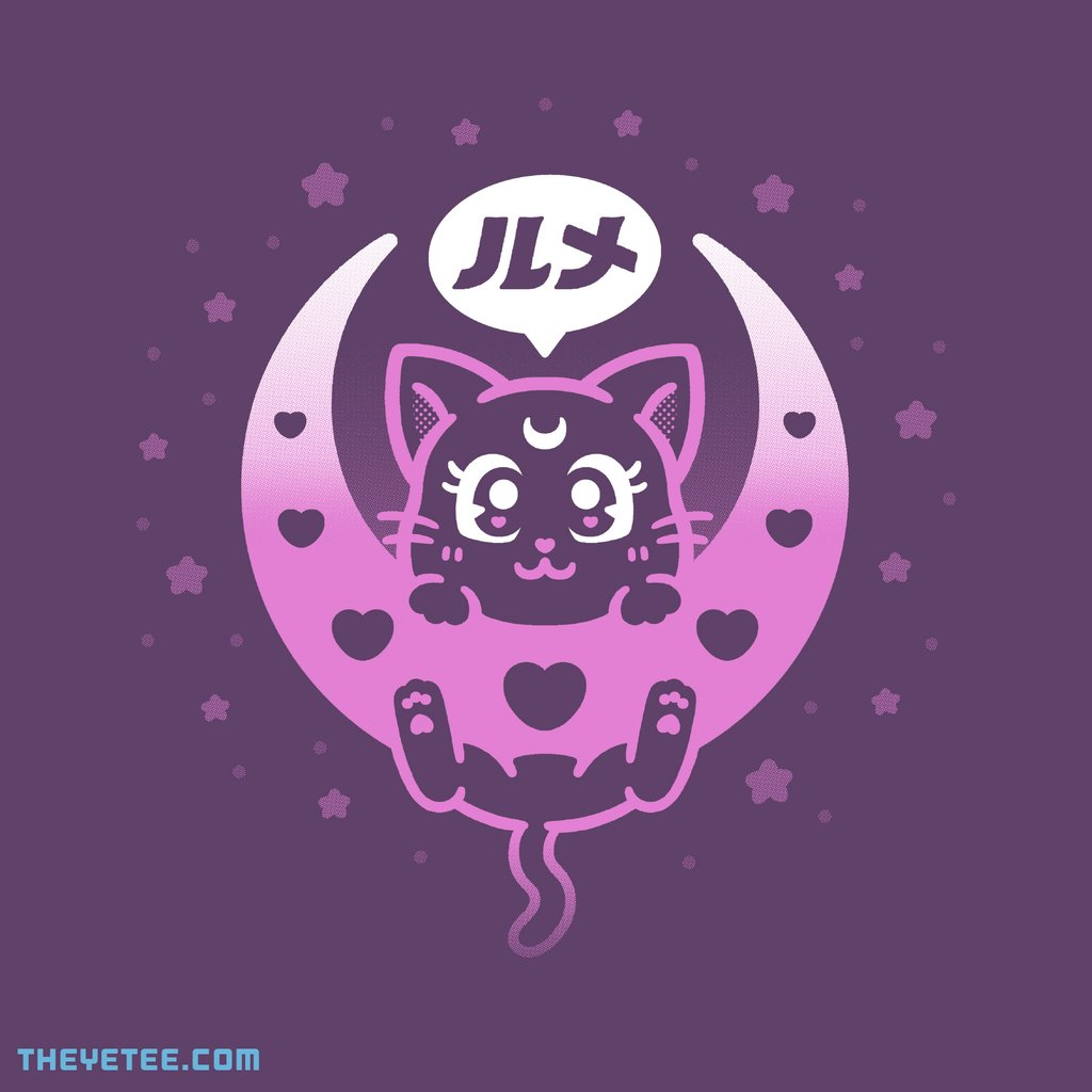 The Yetee: Royal Luna