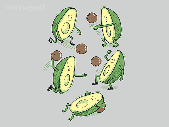 Woot!: Avocado Sport