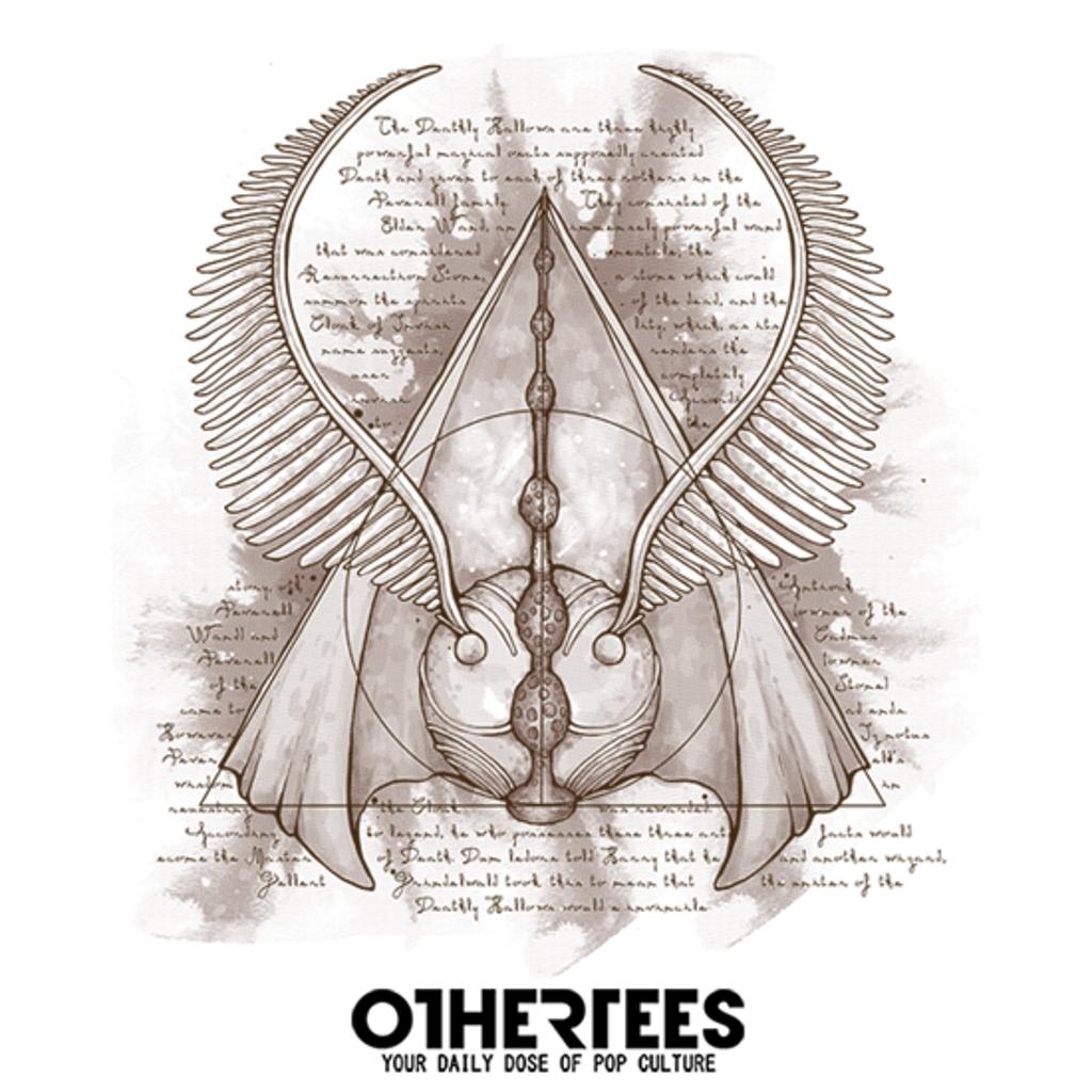 OtherTees: The Three Hallows
