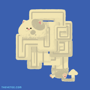 The Yetee: Long Li'l Judd.