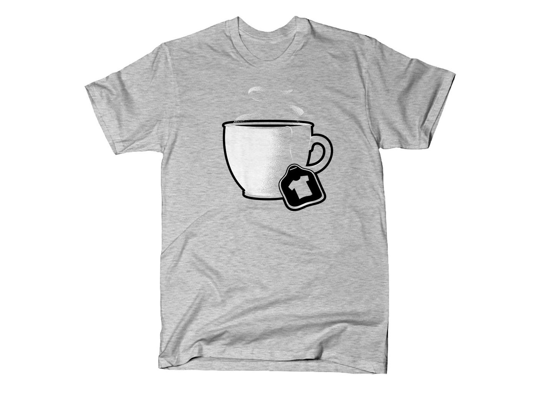 SnorgTees: Tea Shirt