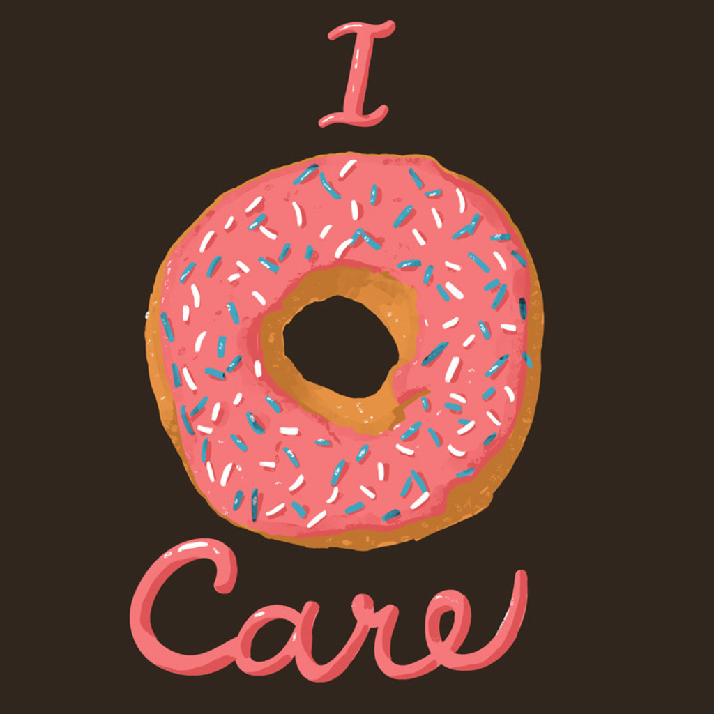 Wear Viral: Donut Care