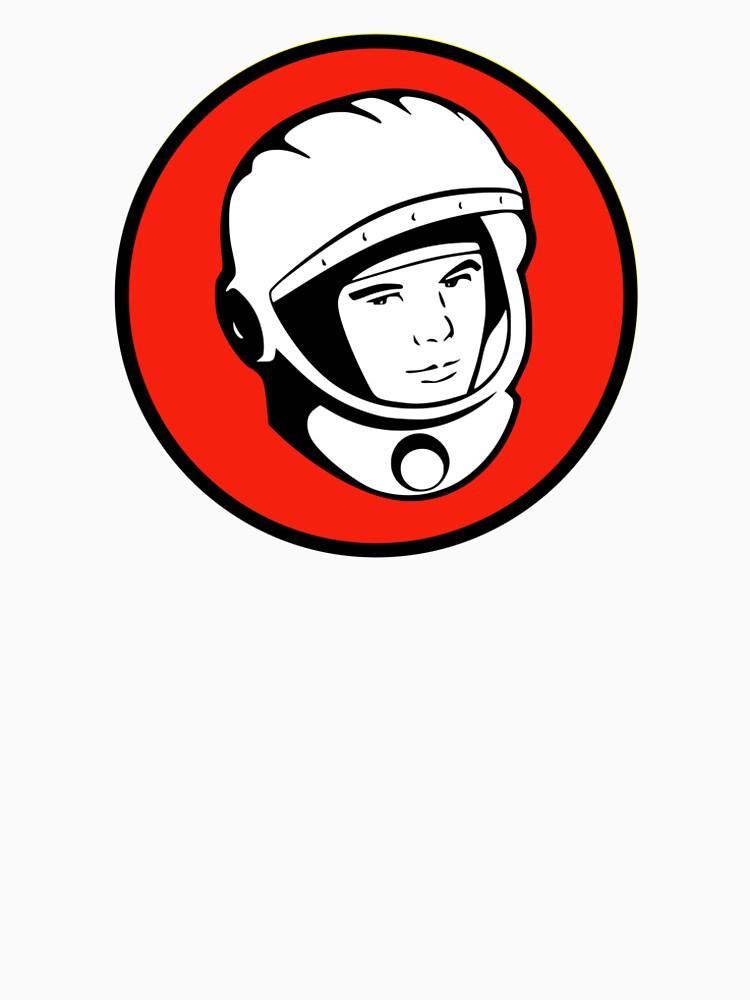 RedBubble: Yuri Night Spacesuit CCCP