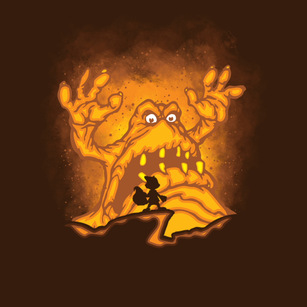 NeatoShop: The Great Mighty Poo