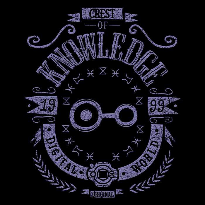 Once Upon a Tee: Digital Knowledge
