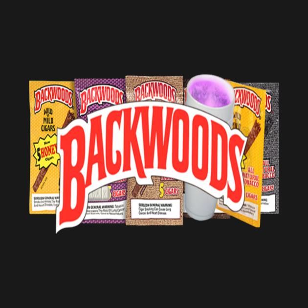 TeePublic: Backwoods Vintage Hiphop Shirt