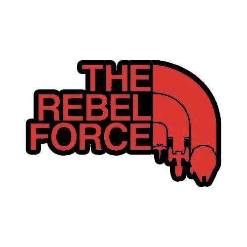 BustedTees: The Rebel Force Mug
