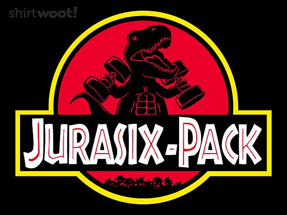 Woot!: JuraSix-Pack