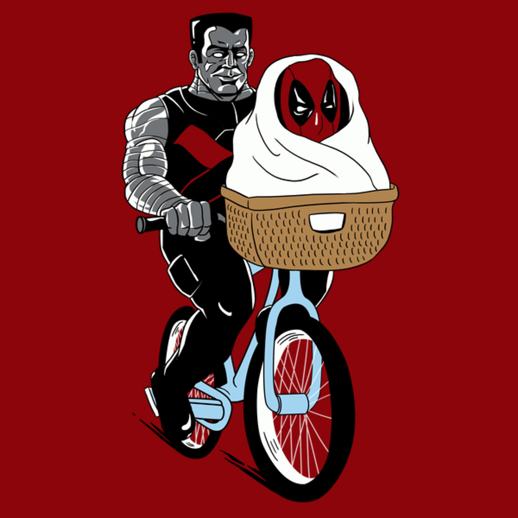 NeatoShop: Anti Hero Bike Ride