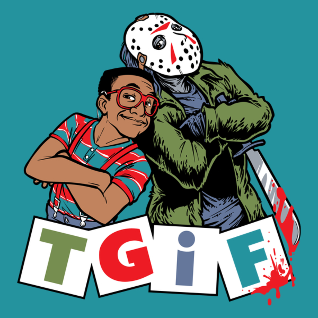 NeatoShop: TGIF13