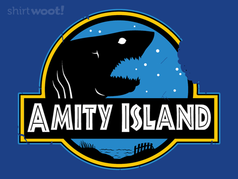 Woot!: Amity Island