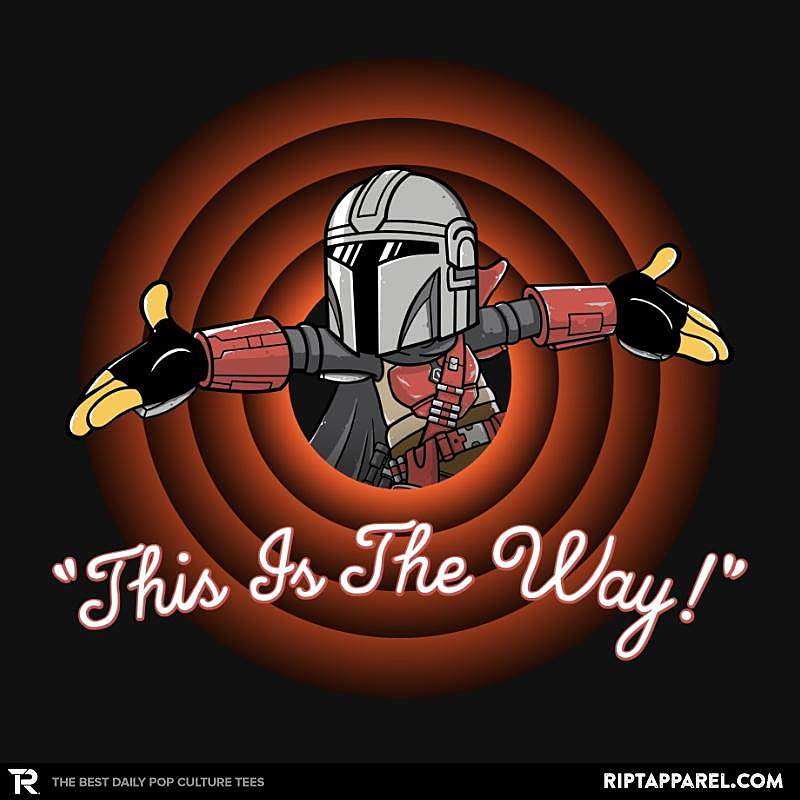 Ript: This Is The Way