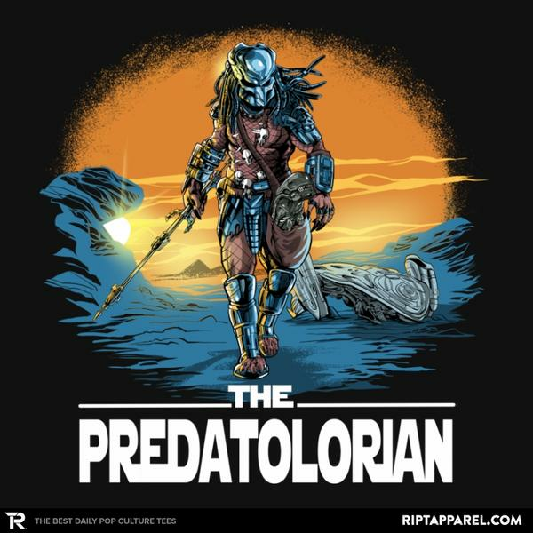 Ript: Predatolorian
