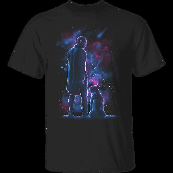 Pop-Up Tee: Picard