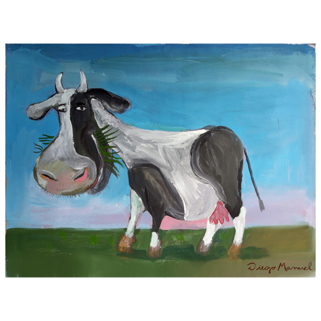 NeatoShop: Argentine cow 3