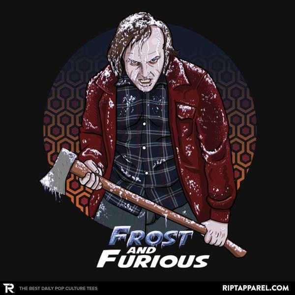 Ript: Frost & Furious