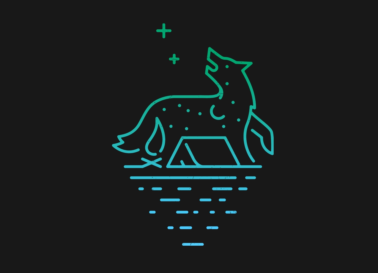 Threadless: Call of the Wilderness