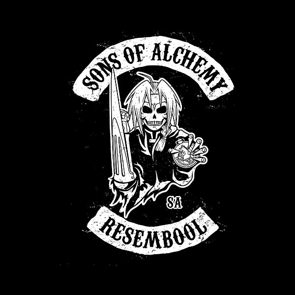 Unamee: Sons of Alchemy