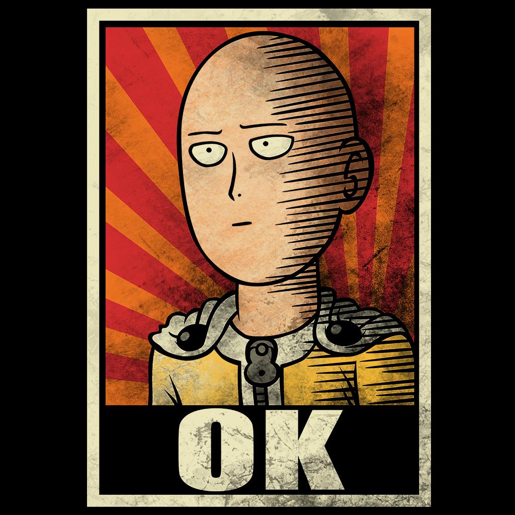 TeeTee: OK!