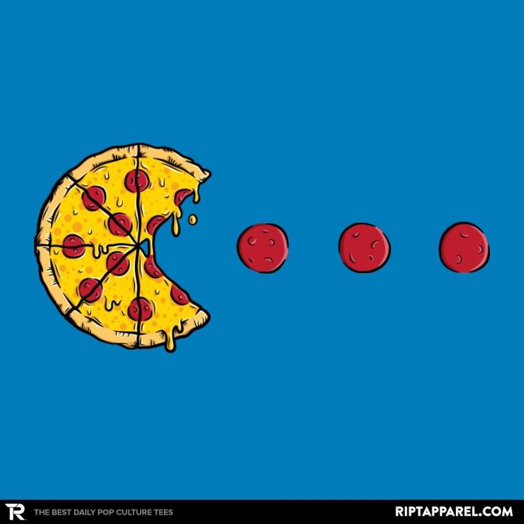 Ript: PIZZA-MAN