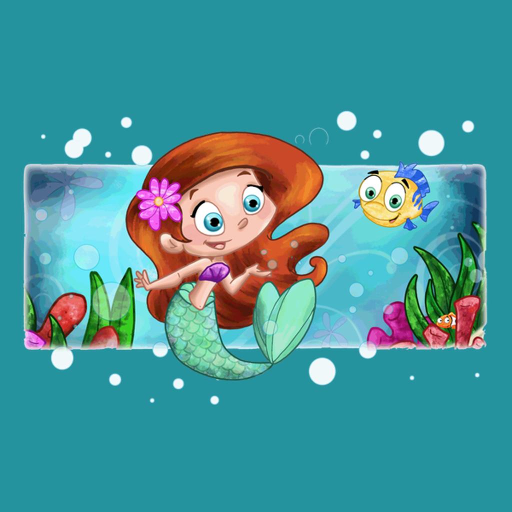 NeatoShop: Mermaid