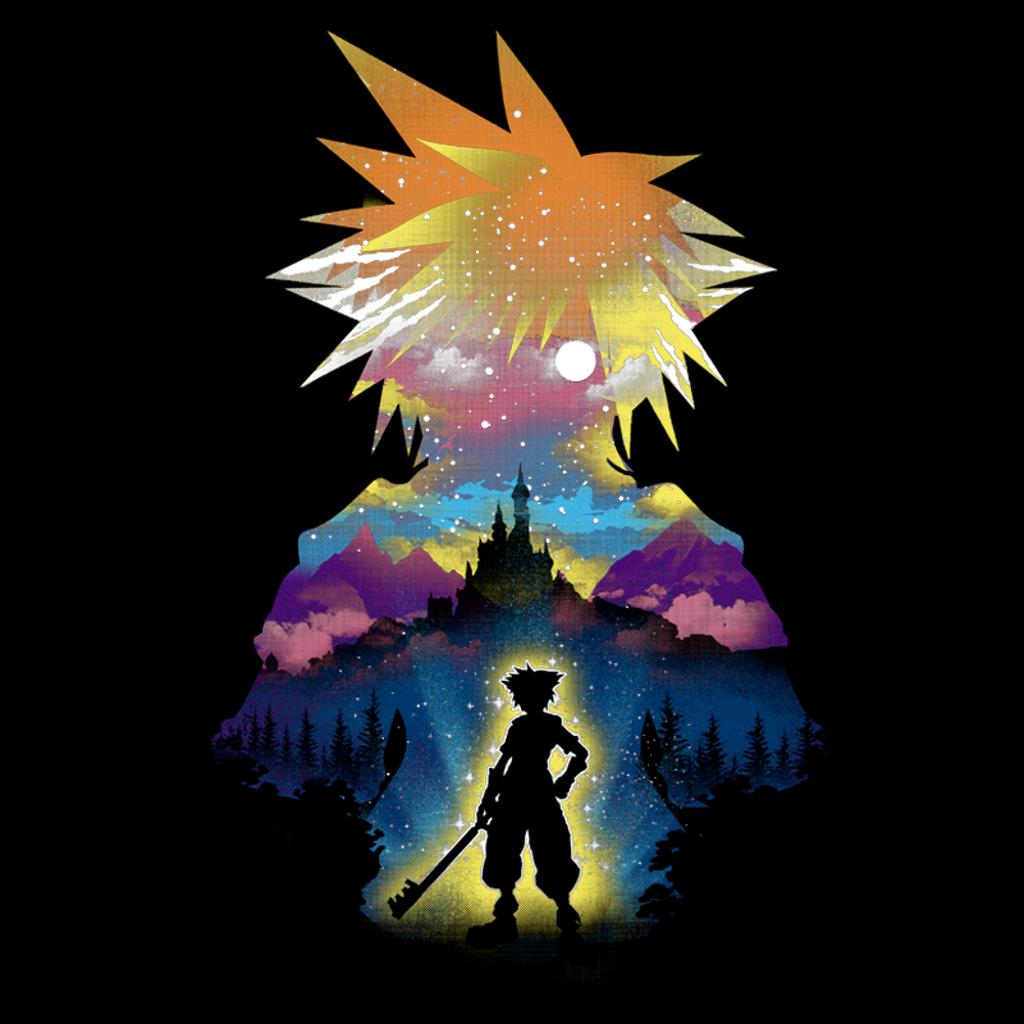 Pampling: Midnight Sora