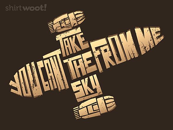 Woot!: Cause I'm Still Free