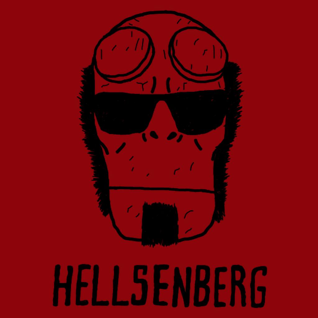 NeatoShop: Hellsenberg