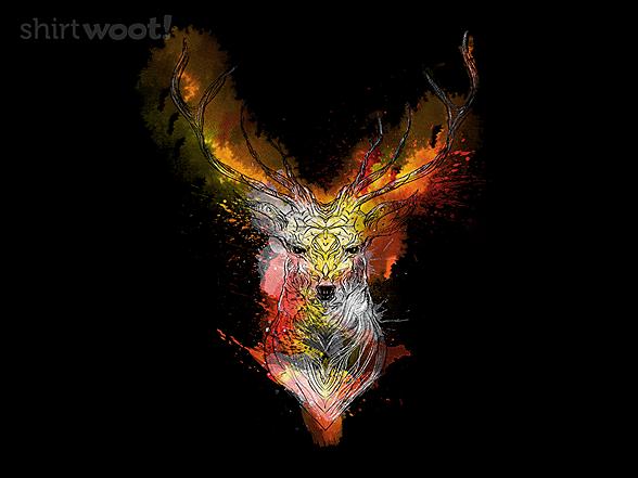 Woot!: Ornamental Deer