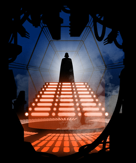 Qwertee: I Am Your Father