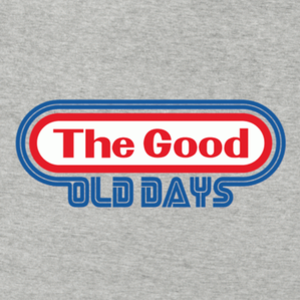 BustedTees: The Good Old Days