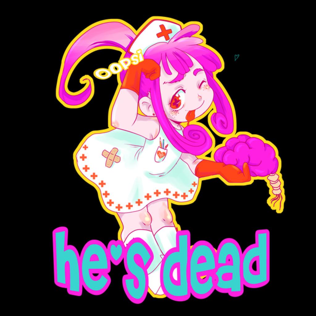 NeatoShop: Oopsi